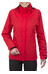VAUDE Escape Light Jacket Women red